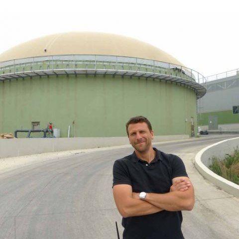 Διεθνές ενδιαφέρον για την μονάδα βιοαέριου της Sychem στην Κρήτη