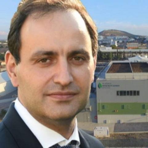Sychem: Η ελληνική εταιρεία που καινοτομεί στις τεχνολογίες περιβάλλοντος και ενέργειας