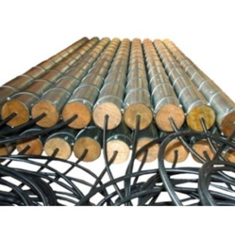 Silicon Iron Anodes