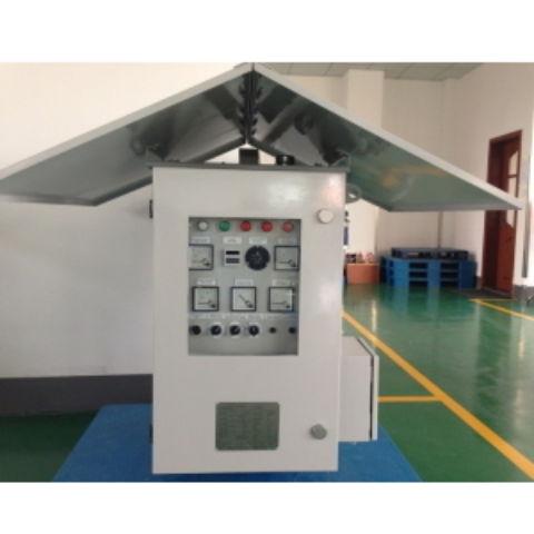 Air Cool Transformer Rectifier